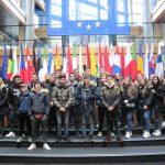 Auf dem Weg zum mündigen Bürger: </br>Realschulklasse besuchte Niederbronn-les-Bains