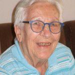 Hannelore Schenk zum 90.Geburtstag - Jubilarin ist Trägerin der Stadtmedaille in Gold
