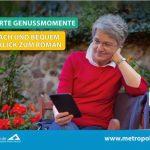 Run auf digitale Angebote - MetropolBib steigert Nutzerzahlen