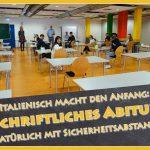 Bellissimo! Faires Abitur in Italienisch am Friedrich-Ebert-Gymnasium Sandhausen