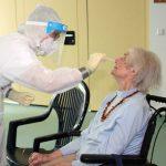 Coronatests in Alten- und Pflegeheimen: Bei 1004 Tests kein Virusnachweis