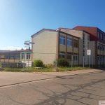 Abbrucharbeiten an der Geschwister-Scholl-Schule beginnen nächsten Montag