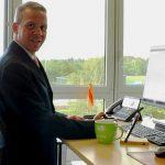 Virtueller Stadtrundgang Leimen ist online - Lokale Agenda maßgeblich beteiligt