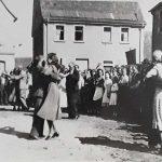 Das Südmährertreffen 1949 in Sandhausen - Frohes Wiedersehen mit alten Bekannten