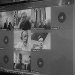 Erster virtueller Stammtisch der FDP Leimen - Zuschaltung auch per Telefon möglich