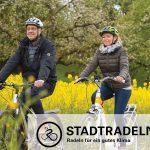 STADTRADELN 2020: </br>Aktion läuft vom 20..9. bis 10.10.