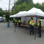 Schwerpunktkontrollen Alkohol und Drogen im Straßenverkehr