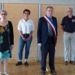 Tigy: Noël le Goff einstimmig zum Bürgermeister wiedergewählt