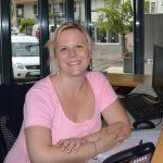 Neue Mitarbeiter bei der Gemeinde Nußloch in Telefonzentrale und Bauhof
