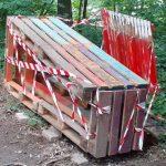 Vandalismus im Nußocher Waldkindergarten – Villa Kunterbunt beschädigt