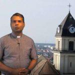 """""""Das Herz-Jesu-Kirche Patrozinium"""" - </br>Das Geistliche Wort #456"""