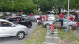Stadt- und Feuerwehrkapelle trotzte der Corona-Krise: Top-Video beweist wie!