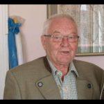 Begründer der Kunewälder Partnerschaft Heinrich Friedrich verstorben