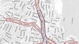 Nußloch: Umsetzung des Lärmaktionsplan und zwei neue Zebrastreifen in Sinsheimerstraße