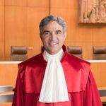 Dr. Stephan Harbarth Präsident des Bundesverfassungsgerichts