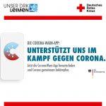 Corona-Warn-App verfügbar, bitte installieren