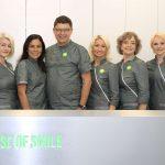 """""""HOUSE OF SMILE"""" - Internationale Zahnartzpraxis in neuen Räumlichkeiten"""