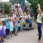Musikschule Leimen: Einladung zum Tag der Instrumente am 20.9.