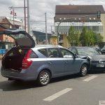 Leimen: Bei Verkehrsunfall drei Beteiligte leicht verletzt - 13.000 Euro Sachschaden