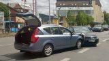 Leimen: Bei Verkehrsunfall drei Beteiligte leicht verletzt – 13.000 Euro Sachschaden