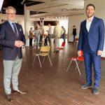 FDP-Wiesloch -Prof. Dr. Thorsten Krings zum Landtagskandidaten gewählt