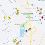 Vollsperrung zwischen Leimen und St. Ilgen ab Montag bis Ende des Jahres