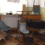 Heimatmuseum Sandhausen - Raum 4: Die Waschküche