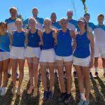 Tennisclub Blau-Weiß Leimen: Vier Mannschaften - vier Siege am Wochenende