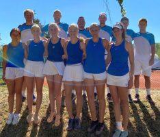Tennisclub Blau-Weiß Leimen: Vier Mannschaften – vier Siege am Wochenende