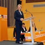 Christiane Staab als CDU-Kandidatin für die Landtagswahl 2021 nominiert
