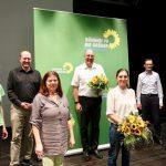 Grüne Wiesloch schicken Norbert Knopf ins Rennen der Landtagswahl