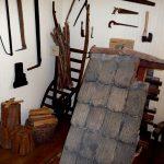 Heimatmuseum Sandhausen - Raum 6: Alte Handwerksberufe