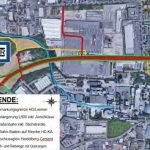 Interkommunales Gewerbegebiet Leimen-HD: Gemeinderäte gehen nächsten Schritt