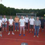Walter Stamm neuer Vorsitzender des VfB Leimen – Kalischko Ehrenmitglied