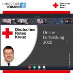 Online-Bereitschaftsabend beim DRK Leimen