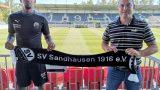 SV Sandhausen: Samstag erstes Testspiel beim VfB Stuttgart – Mit Livestream