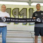 Dänischer U21-Nationalspieler Nartey wechselt auf Leihbasis an den Hardtwald