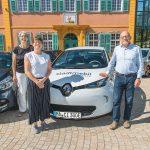Baden-Württemberg startet Rettungsschirm für CarSharing - Auch bei stadtmobil