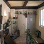 Heimatmuseum Sandhausen vorgestellt – Zum Finale: Das Treppenhaus