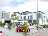 Dienstleistungs-Centrum Leimen eingeweiht – Auch die Polizei zieht hierher
