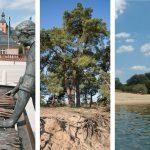 In den Sommerferien die Heimat neu entdecken - Freizeit-Tipps für den Corona-Sommer  II