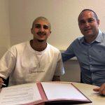 Mittelfeldspieler Anas Ouahim wechselt vom VfL Osnabrück zum SV Sandhausen