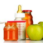 Babykost in Theorie und Praxis -  FORUM Ernährung bietet Praxisseminar für Eltern
