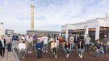 """Ausbildungsbeginn """"in verrückten Zeiten"""":13 neue Azubis beim Rhein-Neckar-Kreis"""