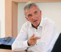 Bundesligastart hier ohne Zuschauer? </br>Staatssekretär Stegmann antwortete MdL Klein