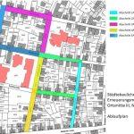 Nußloch: Städtebauliche Erneuerungsmaßnahme Ortsmitte III