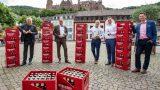 Heidelberger Braukunst in neuer Optik – Gebraut, wo wir zuhause sind