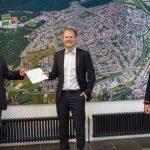 Sandhausen besiegelt erneut Gas-Konzession mit den Stadtwerken Heidelberg