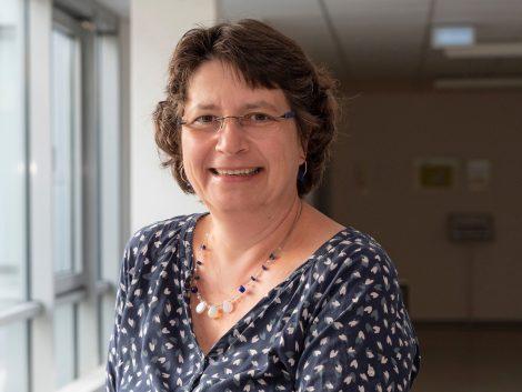 Landratsamt: Nicole Gross neue Leiterin des Landwirtschafts- und Naturschutzamtes