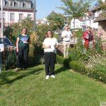 Aktion Bienenjahr 2020/2021 in Leimen – Auftakt am 1. Oktober